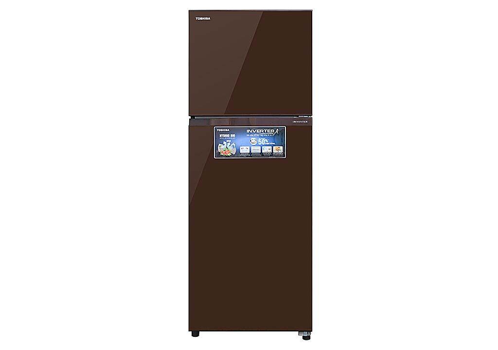 Tủ lạnh Toshiba Inverter 305 lít GR-AG36VUBZ(XB1)