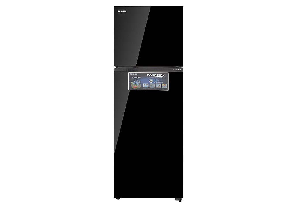 Tủ lạnh Toshiba Inverter 330 lít GR-AG39VUBZ(XK1)