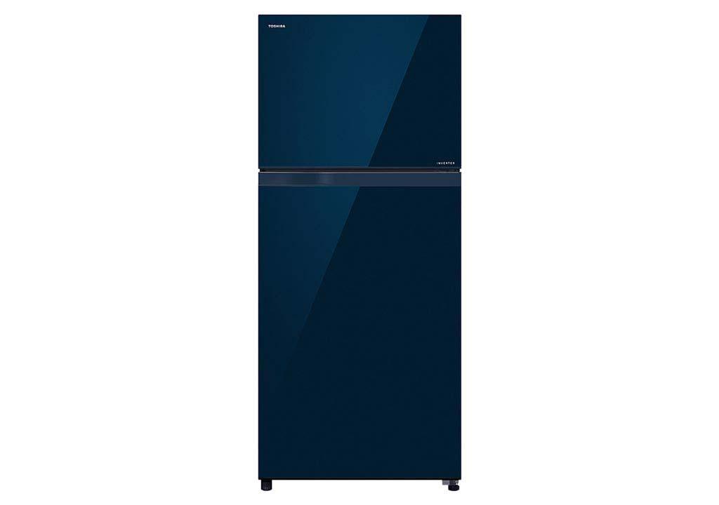 Tủ Lạnh Toshiba Inverter 409 Lít GR-AG46VPDZ(XG1)