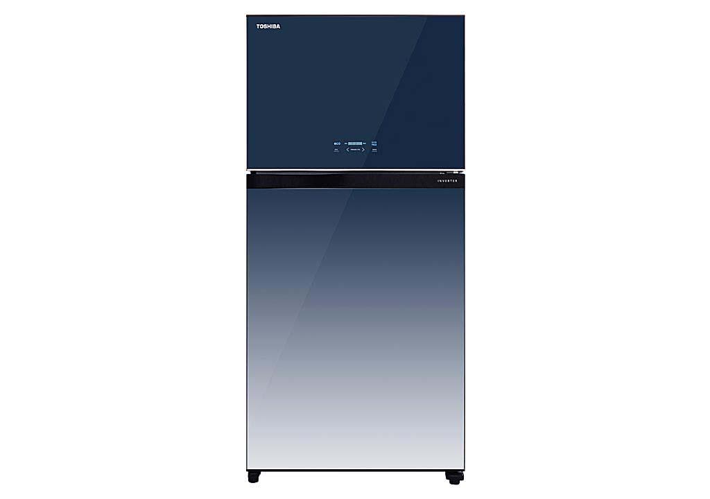 Tủ lạnh Toshiba Inverter 555 lít GR-AG58VA(GG)
