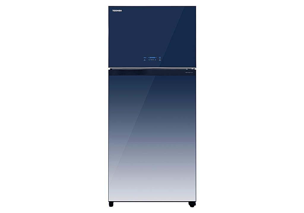 Tủ lạnh Toshiba Inverter 608 lít GR-AG66VA(GG)