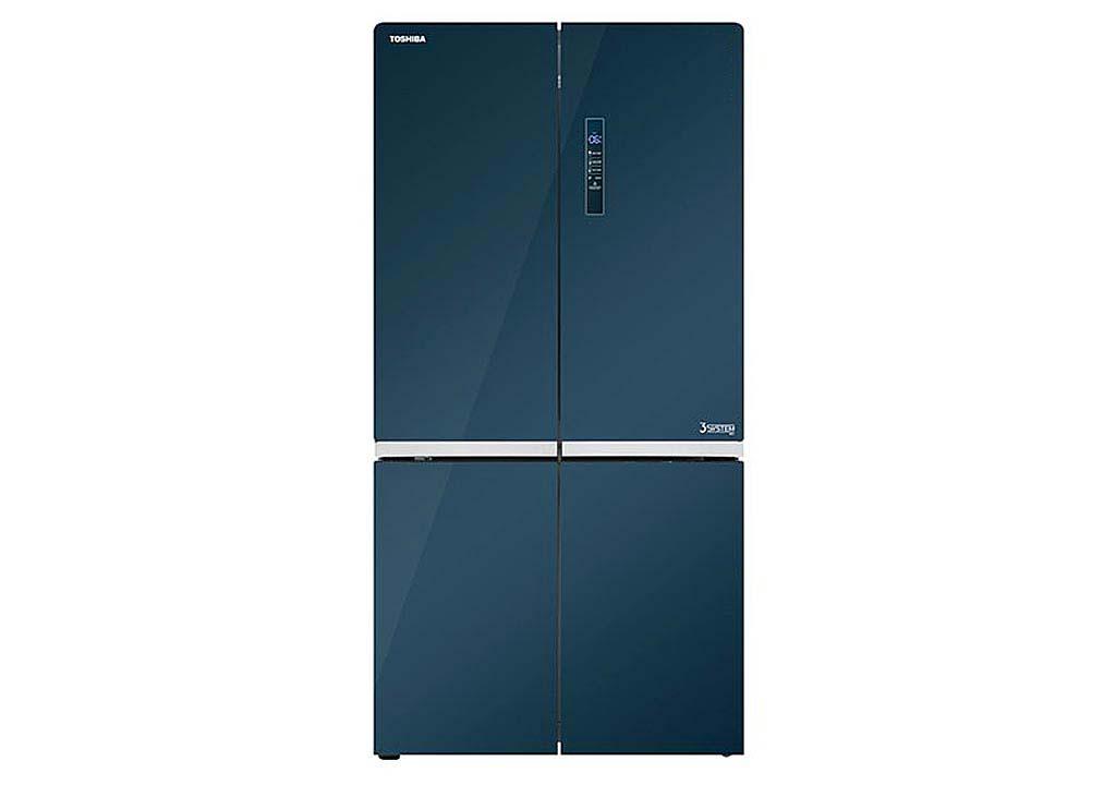 Tủ lạnh Toshiba Inverter 622 lít GR-RF646WE-PGV