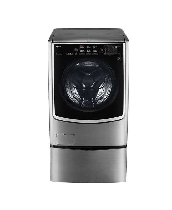 Máy giặt lồng đôi LG Inverter F2721HTTV/T2735NWLV