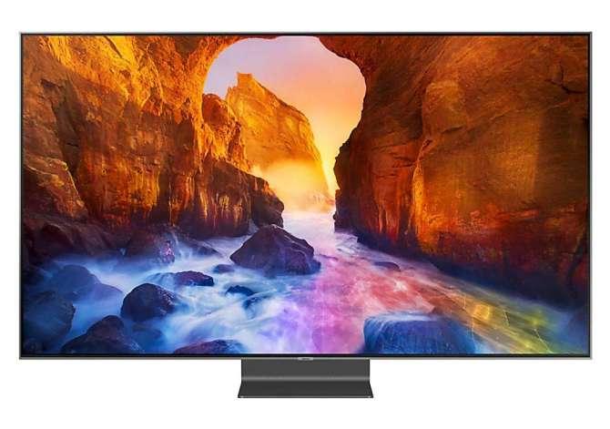 Smart Tivi QLED 4K Samsung 75 Inch QA75Q90RAKXXV (2019)