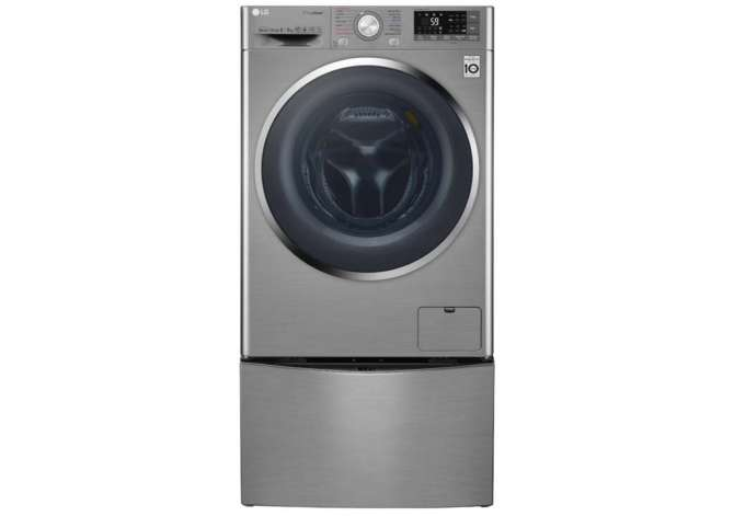 Máy giặt LG TWINWash Inverter TWC1409S2E/TC2402NTWV