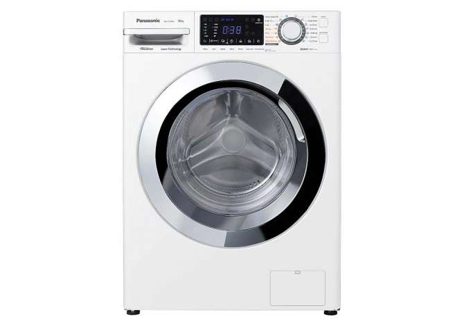 Máy giặt Panasonic Inverter 10 Kg NA-V10FG1WVT