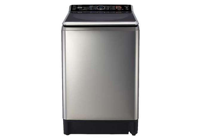 Máy giặt Panasonic Inverter 16 Kg NA-FS16V7SRV
