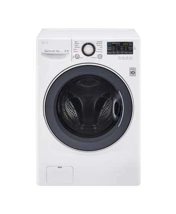 Máy giặt LG Inverter 14.0 Kg F2514DTGW