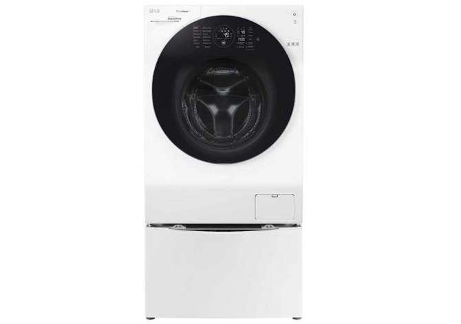 Máy giặt sấy LG Inverter 10.5 kg FG1405H3W1/TG2402NTWW