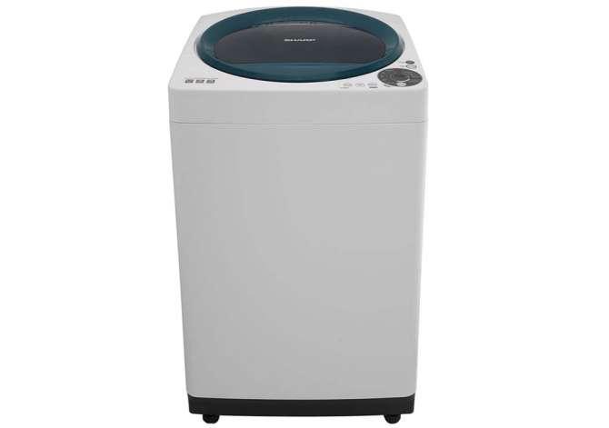 Máy giặt Sharp 8,2 Kg ES-U82GV-G