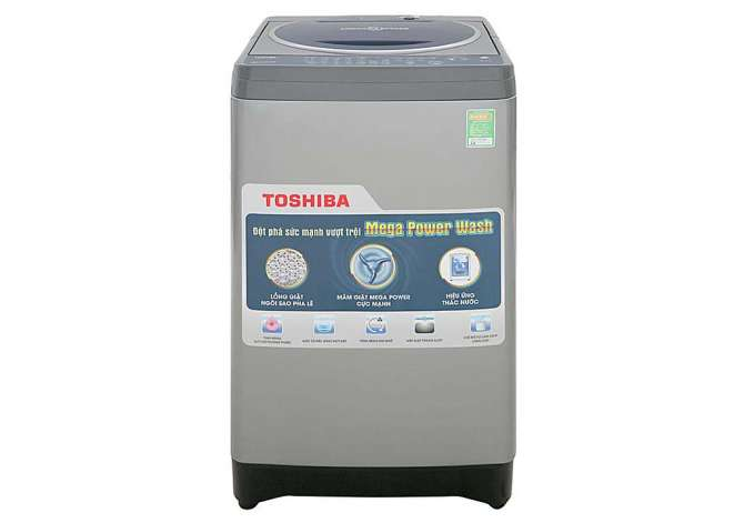 Máy giặt Toshiba 8.2 kg AW-J920LV