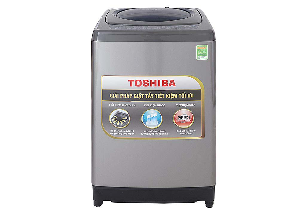 Máy giặt Toshiba 9.0 Kg AW-H1000GV (SB)