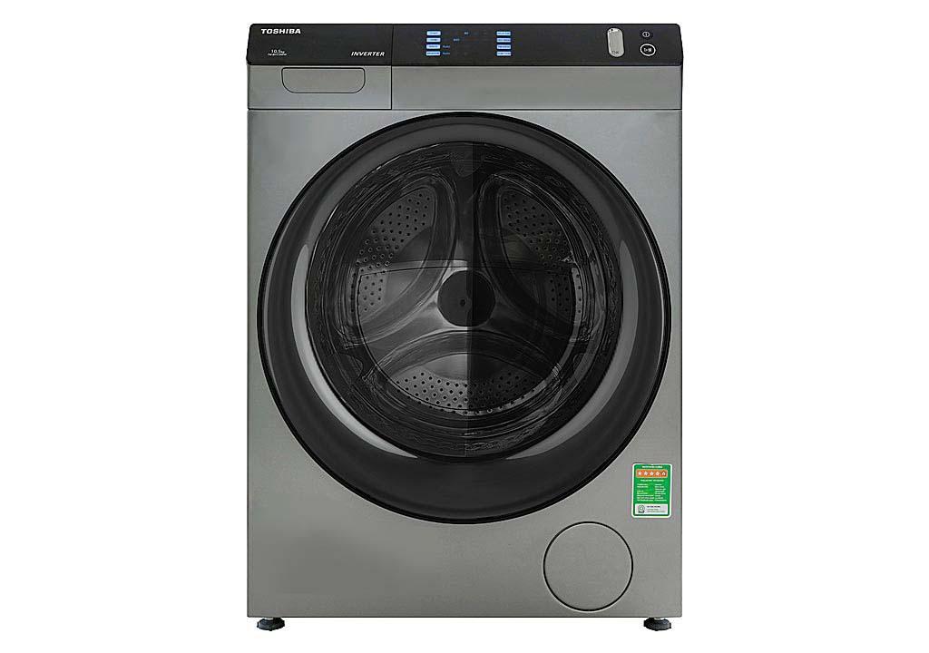 Máy giặt Toshiba Inverter 10.5 Kg TW-BH115W4V