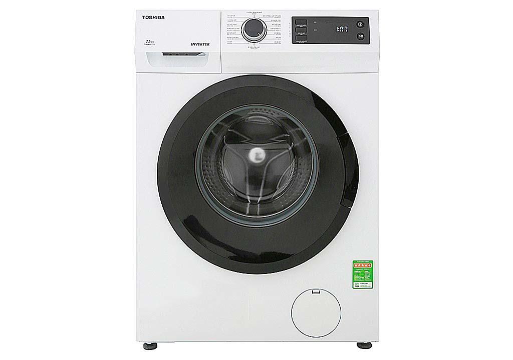 Máy giặt Toshiba Inverter 7.5 Kg TW-BH85S2V(WK)