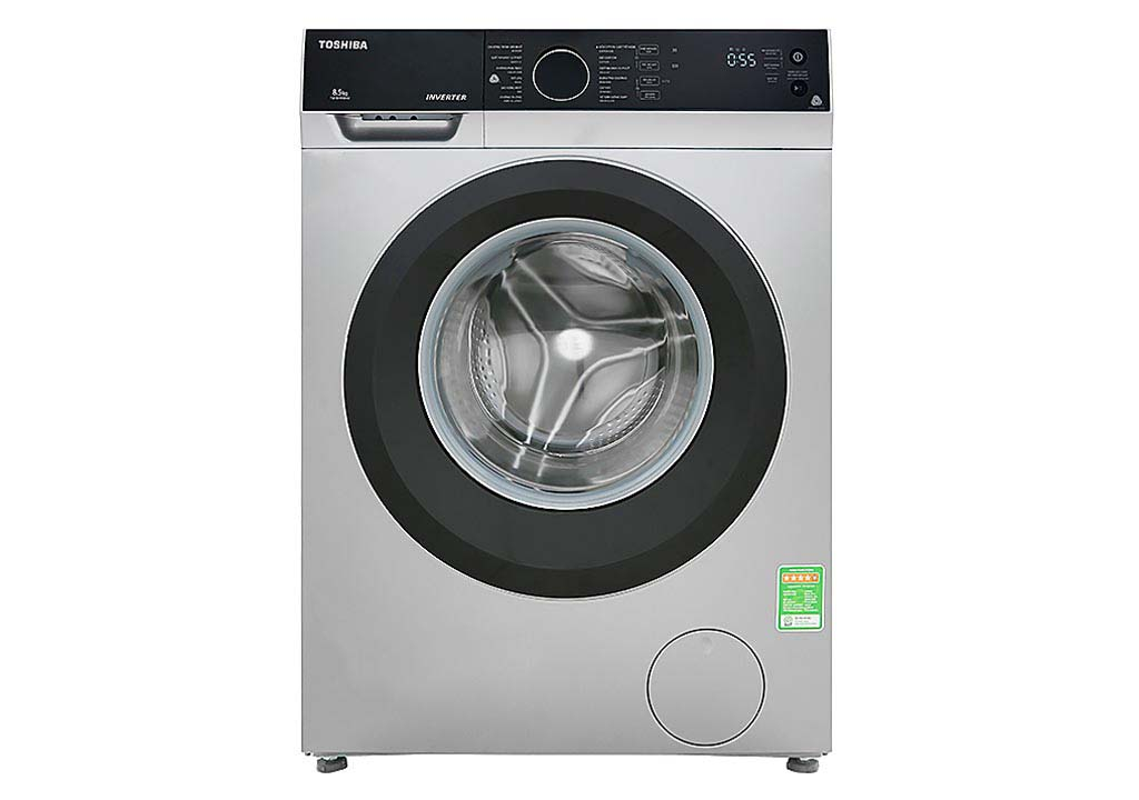Máy giặt Toshiba Inverter 8.5 kg TW-BH95M4V (SK)