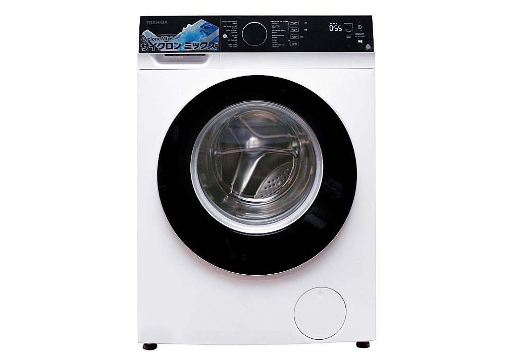 Máy giặt Toshiba Inverter 9.5 kg TW-BH105M4V (WK)