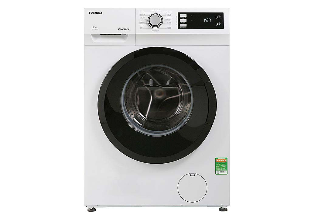 Máy giặt Toshiba Inverter 9.5 Kg TW-BK105S2V