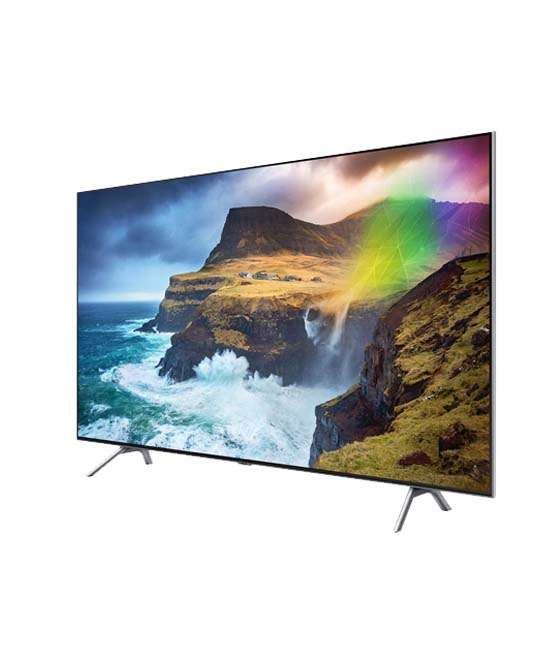 Smart Tivi Qled Samsung 4K 75 Inch QA75Q75RAKXXV (2019)