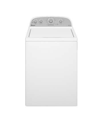 Máy giặt Whirlpool 15 kg 3LWTW4815FW