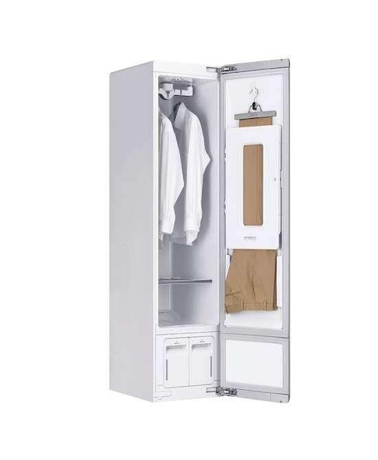 Tủ chăm sóc quần áo thông minh LG S3RF