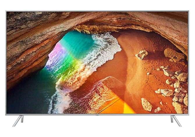 Tivi Samsung 82 inch QLED 4K QA82Q65RAKXXV (2019)
