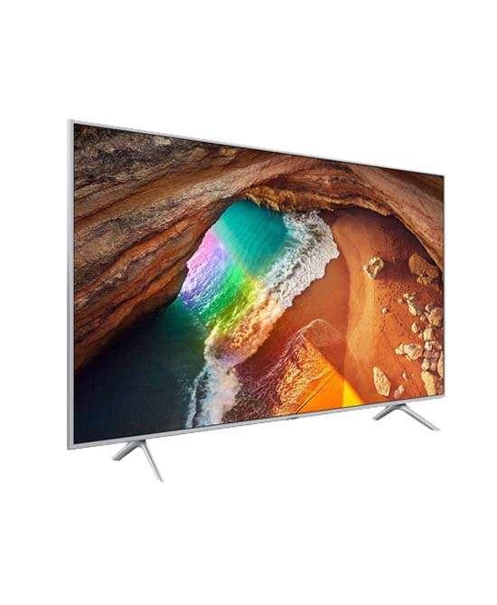 Smart Tivi Qled Samsung 4K 82 Inch QA82Q65RAKXXV (2019)
