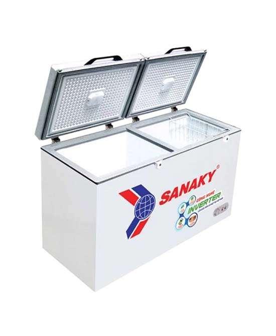 Tủ đông Sanaky Inverter 320 lít VH-4099A4KD