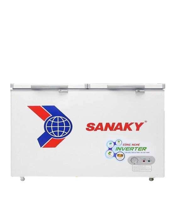 Tủ đông Sanaky Inverter 530 Lít VH-6699HY3