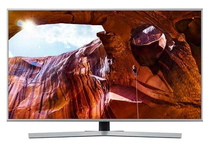Smart Tivi Samsung 4K 50 Inch UA50RU7400KXXV (2019)