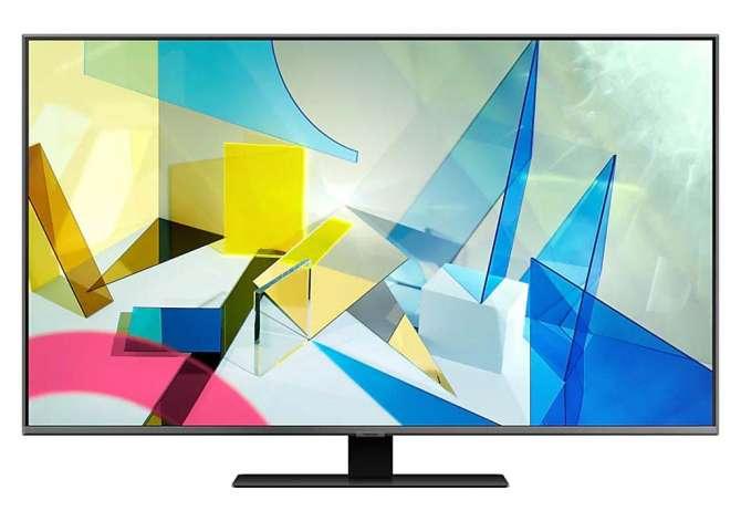 Smart Tivi QLED Samsung 4K 49 inch QA49Q80TAKXXV