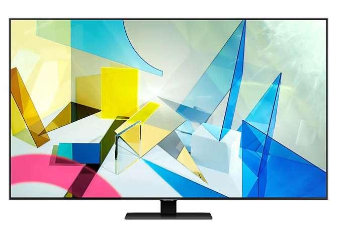 Smart Tivi QLED Samsung 4K 55 inch QA55Q80TAKXXV