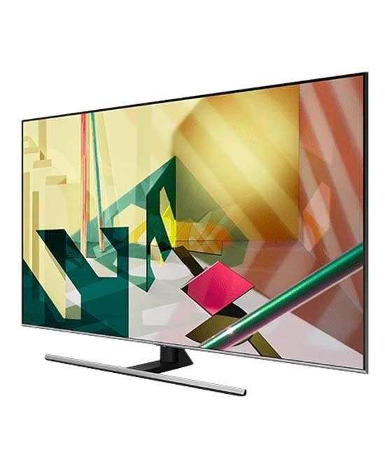 Smart Tivi QLED Samsung 4K 65 inch QA65Q80TAKXXV