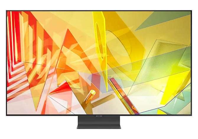 Tivi Samsung 65 inch QLED 4K QA65Q95TAKXXV