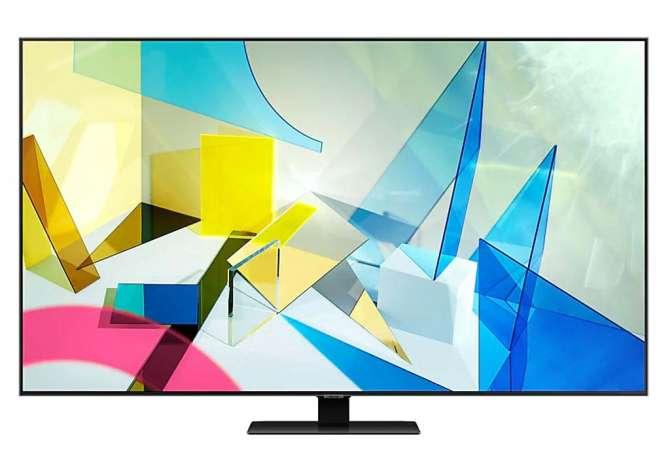 Tivi Samsung 75 inch QLED 4K QA75Q80TAKXXV