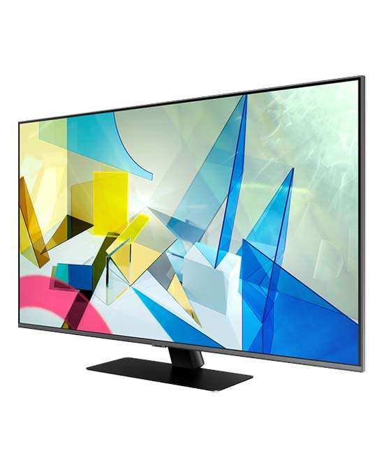 Smart Tivi QLED Samsung 4K 75 inch QA75Q80TAKXXV