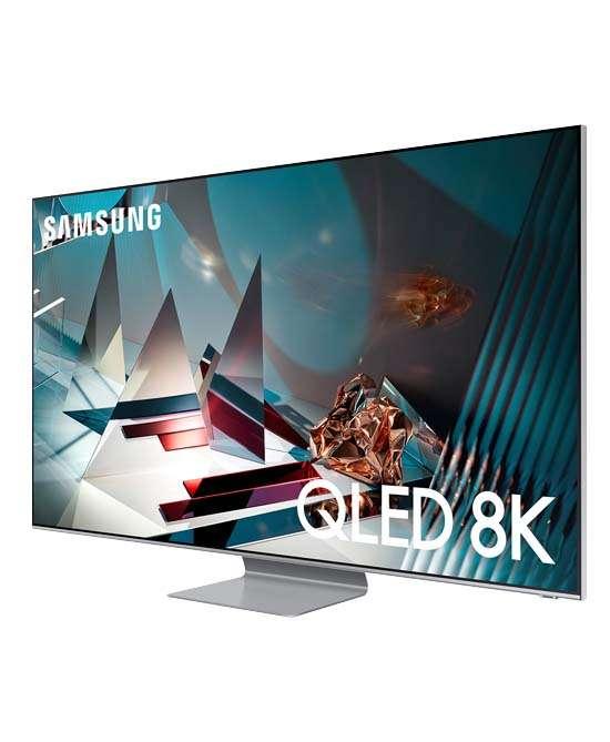 Smart Tivi QLED Samsung 8K 75 inch QA75Q800TAKXXV