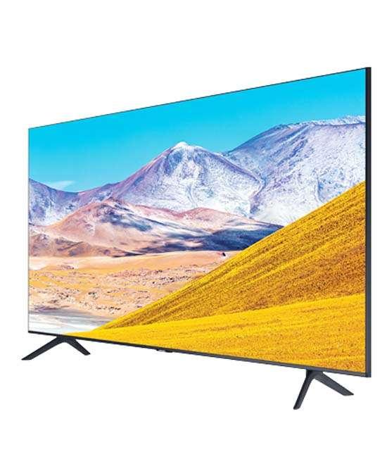 Smart Tivi Samsung 4K 55 inch UA55TU8000KXXV