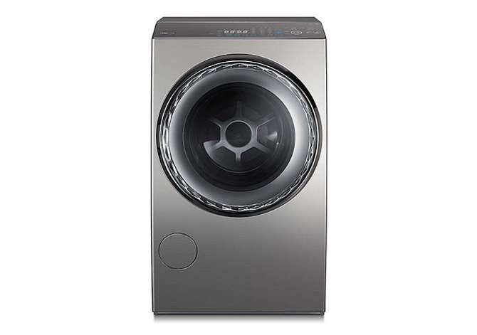 Máy giặt sấy Toshiba Inverter 12 Kg TWD-DUJ130X4V