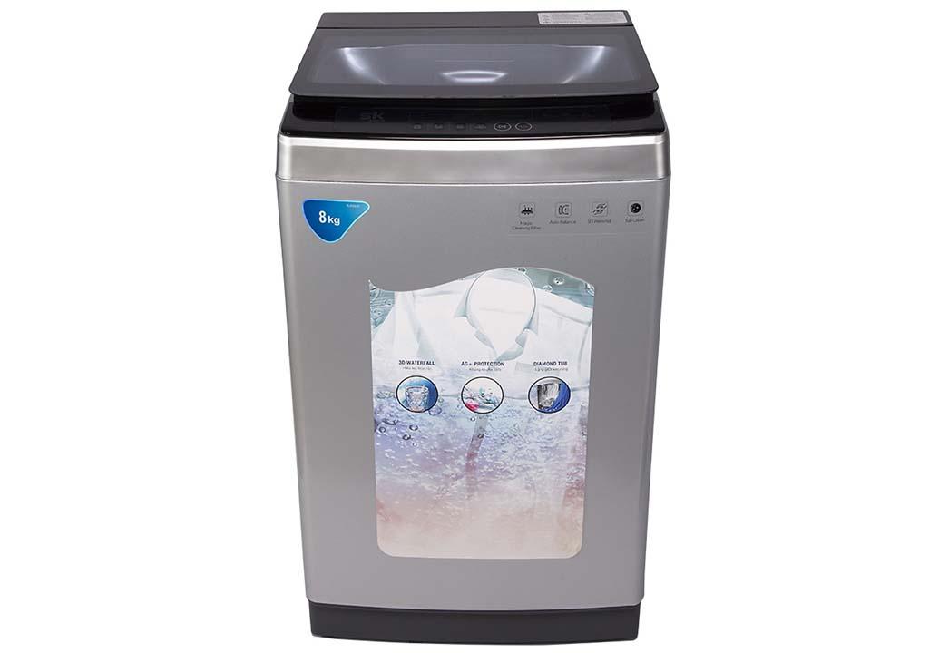 Máy giặt Sumikura 9.8 kg SKWTB-98P4
