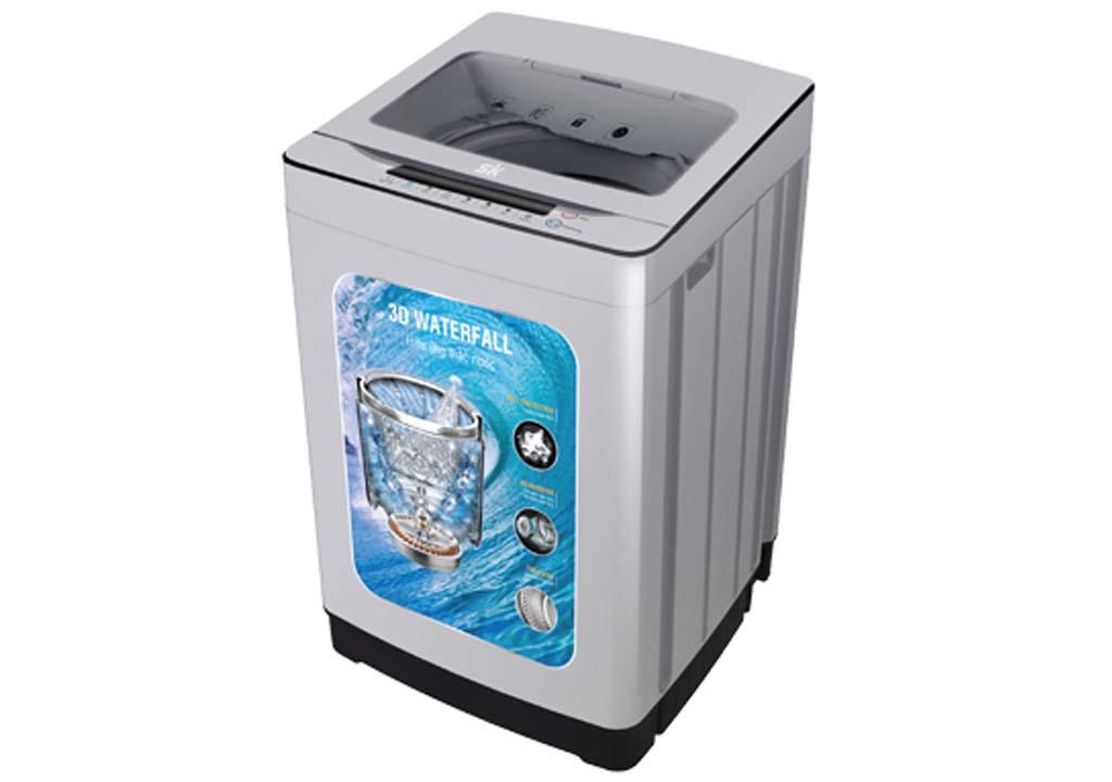 Máy giặt Sumikura Inverter 8.8 kg SKWTID-88P3