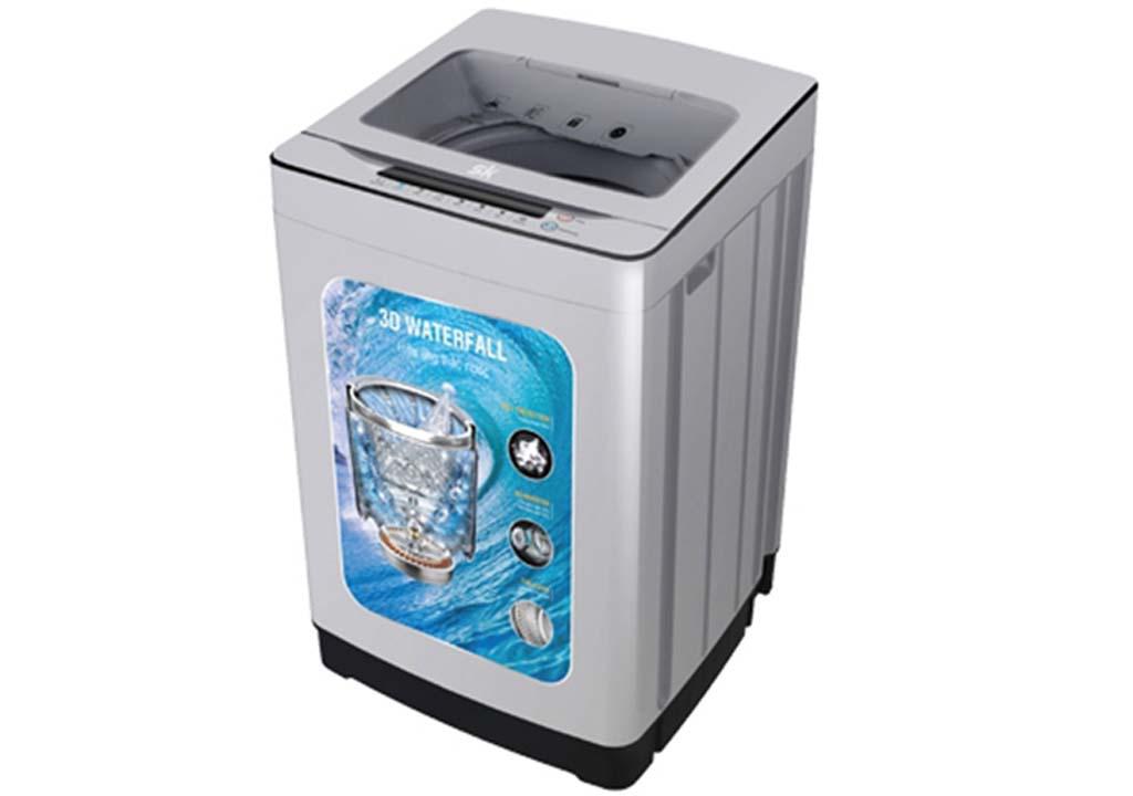 Máy giặt Sumikura Inverter 9.2 kg SKWTID-92P3