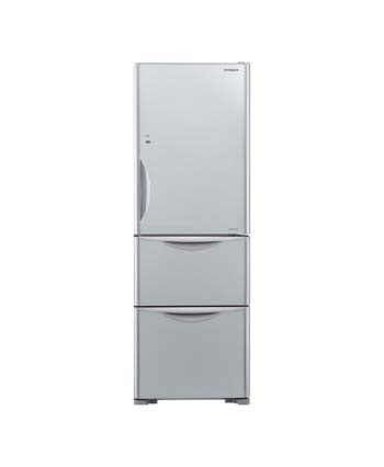 Tủ lạnh Hitachi Inverter 375 lít R-SG38FPGV(GS)