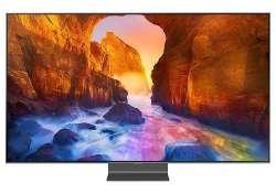 Smart Tivi QLED Samsung 4K 75 inch QA75Q90RA