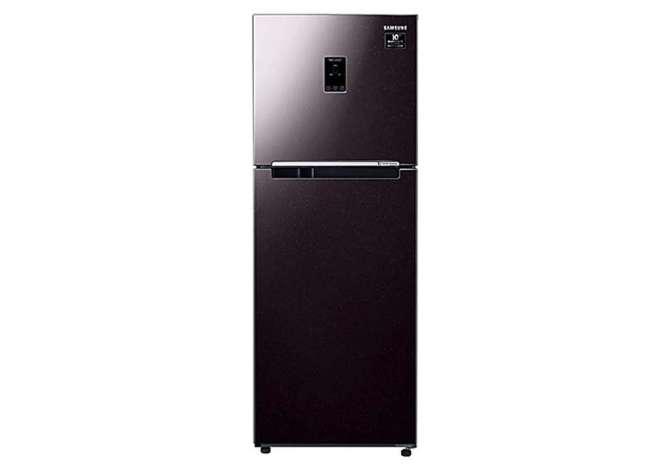 Samsung Inverter Fridge 300 liters RT29K5532BY/SV
