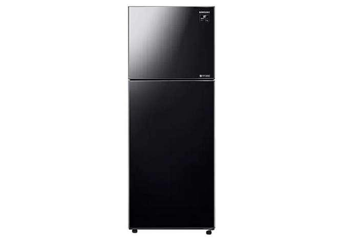 Samsung Inverter fridge 380 liters RT38K50822C/SV