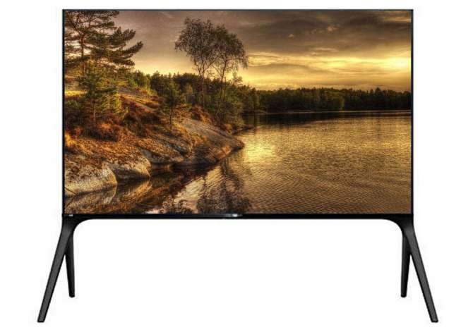 Android Tivi Sharp 8K 80 Inch 8T-C80AX1X
