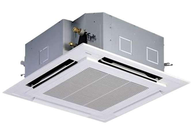 Dàn lạnh âm trần Multi NX 2 chiều Daikin FFA25RV1V Inverter (1.0Hp) - Gas R32