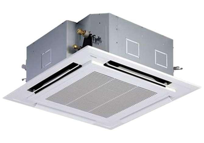 Dàn lạnh âm trần Multi NX 2 chiều Daikin FFA50RV1V Inverter (2.0Hp) - Gas R32