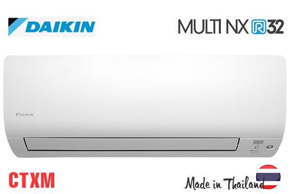 Daikin CTXM25RVMV, Điều hòa multi đaikin treo tường 9000BTU