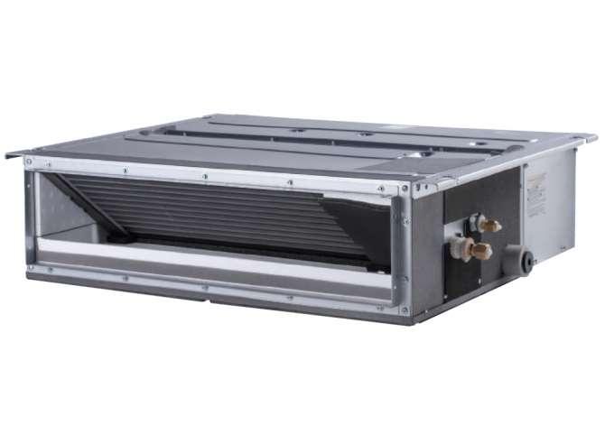 Dàn lạnh giấu trần nối ống gió Multi NX 2 chiều Daikin CDXP25RVMV Inverter (1.0HP) Gas R32